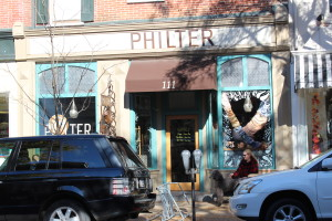Philter on State st