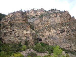 Bicycling Mighty Glenwood Canyon: A Fishing Adventure