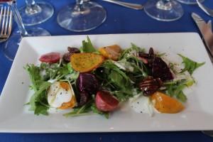 Cafe Provencal salad