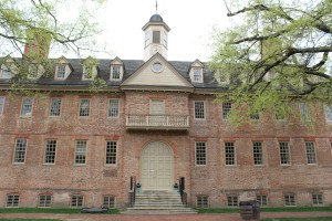 William and Mary College