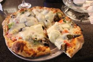 Atlas Brick Oven Pizza