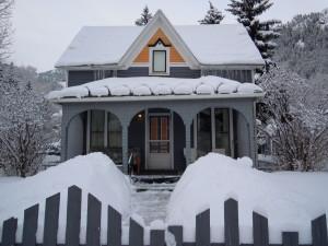 Colorado Ski Country: Part 2