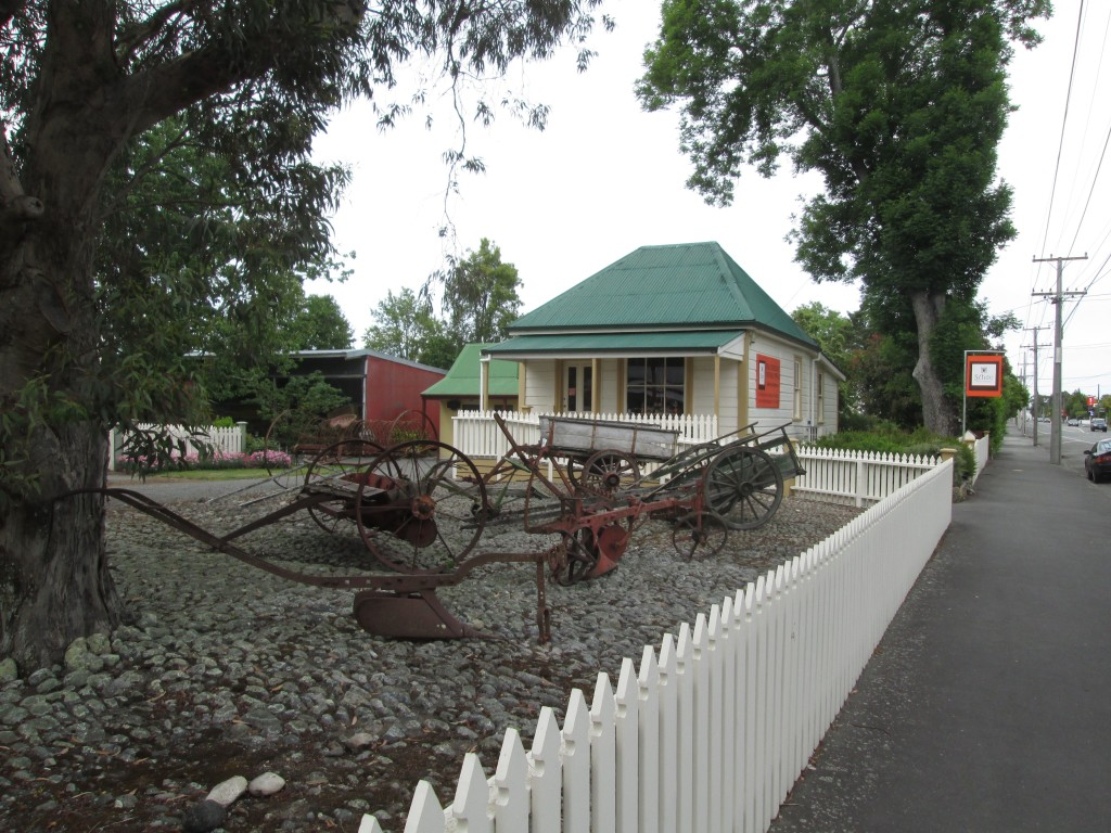Greytown, New Zealand: Love the Chocolate