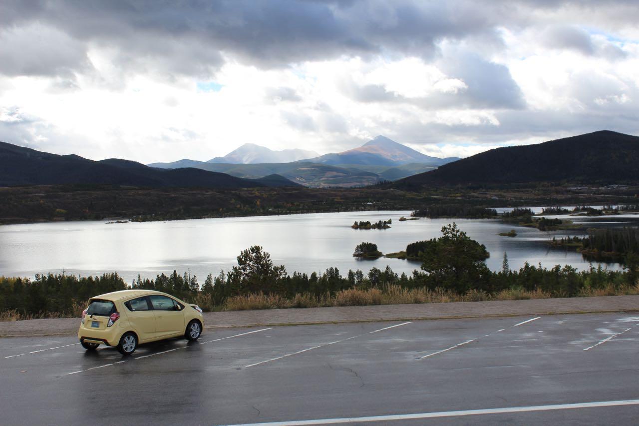 Frisco colorado rocky mountain memories taste of travel 2 for Cabins in frisco colorado