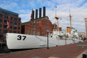 USCGC Taney: Last Survivor of Pearl Harbor