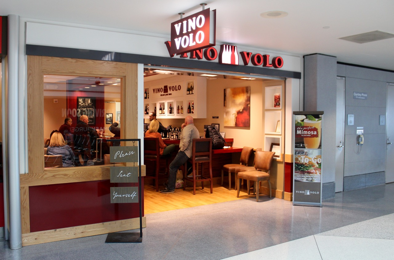 Denver International Airport Best Restaurants Taste Of
