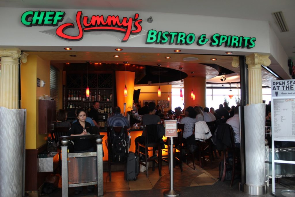 Best Restaurants at Denver International Airport