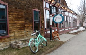 Crested Butte, Colorado: Slogar, Best Chicken Dinner Ever